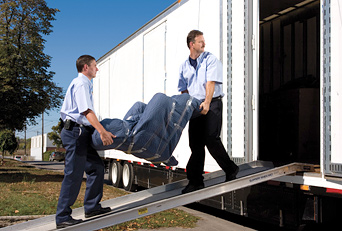 Alert Moving And Storage Member Of United Van Lines Provides For Your Total Transportation Needs Requirements Are Diverse Can Change