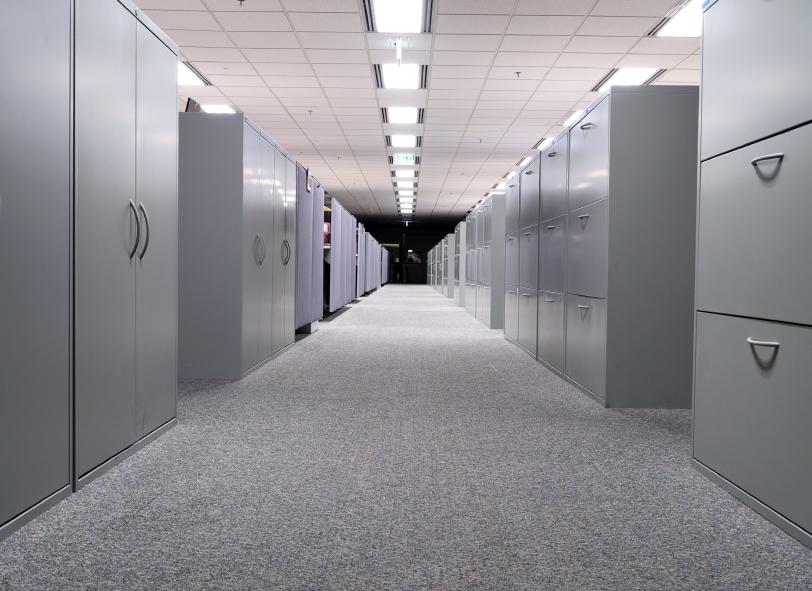 Alertmoving Storage