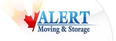 Alert Moving