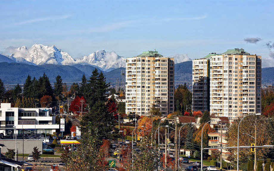 Moving Services in Abbotsford
