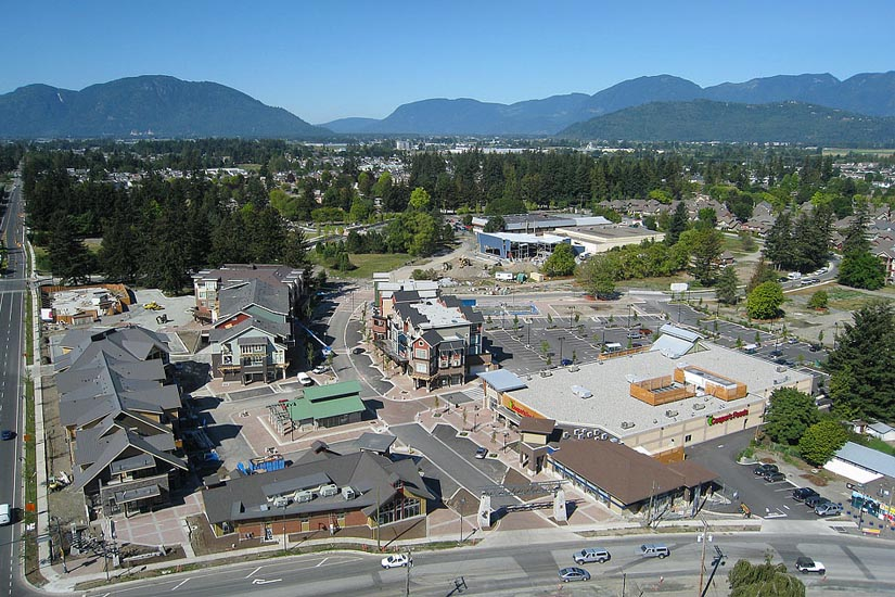 chilliwack moving services
